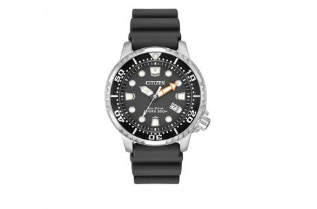 Citizen men's Watch Eco-Drive Promaster Diver 4