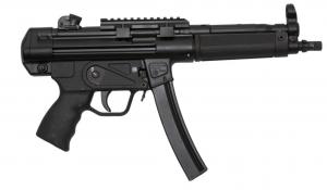 Firearms Zenith Z-5RS