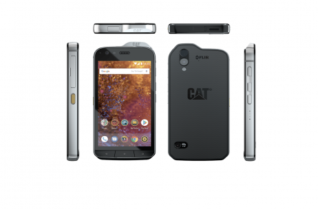 CAT s41 Smartphone c