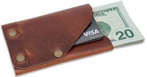 American Bench Craft slim wallets