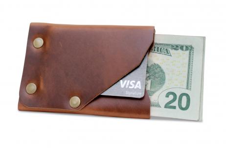 slim wallets