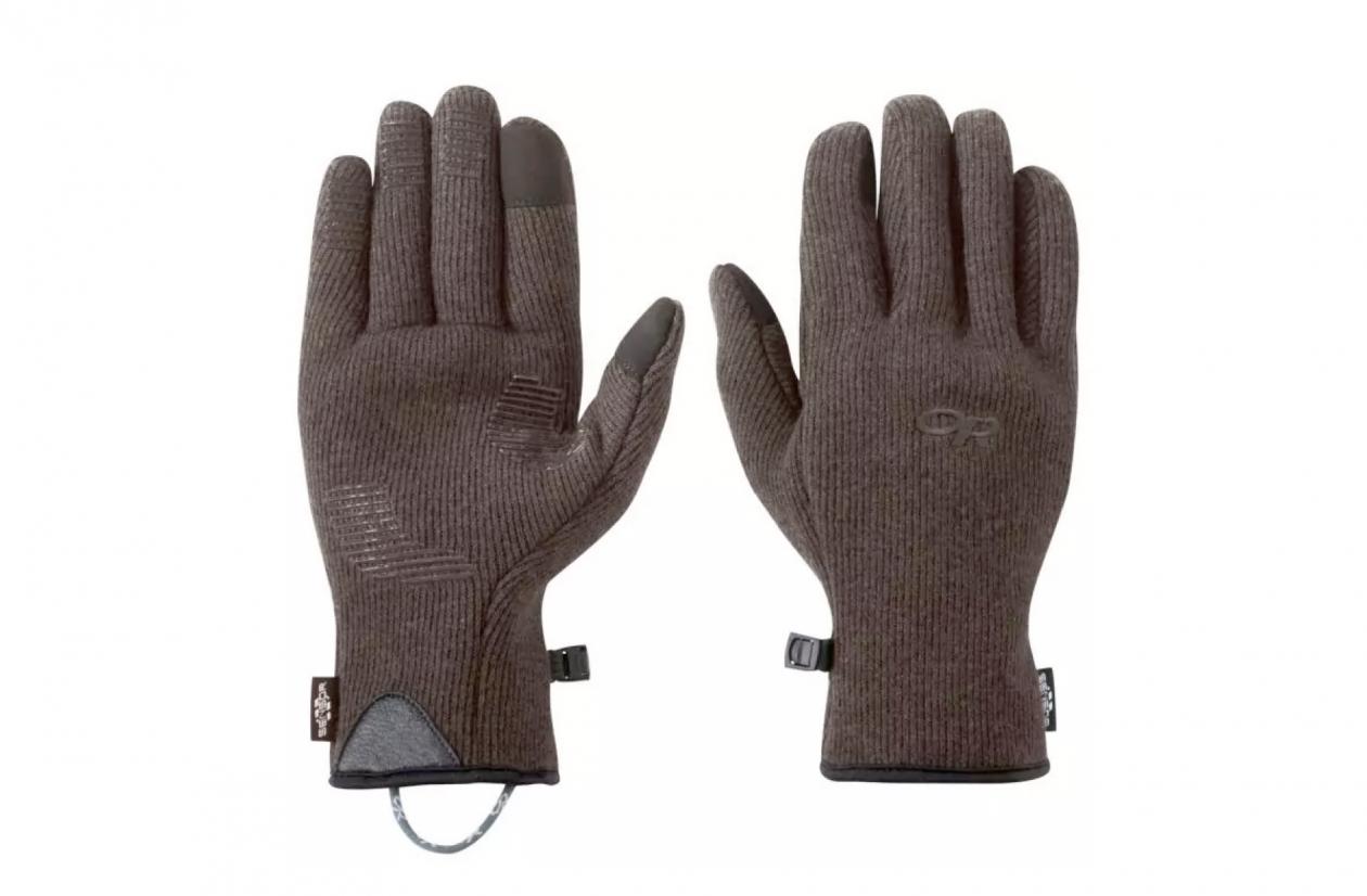 Outdoor Research Flurry Sensor Gloves