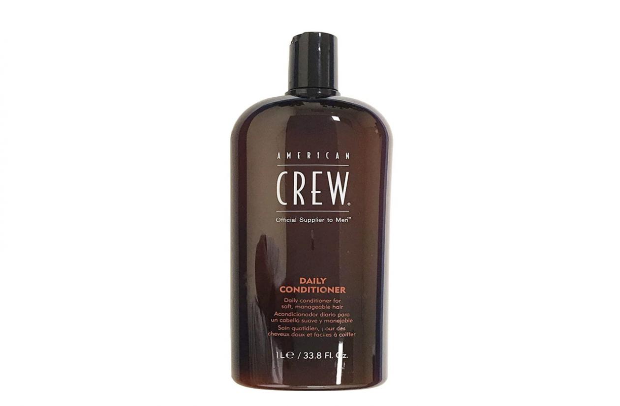 American Crew Mens Hair Conditioner 1