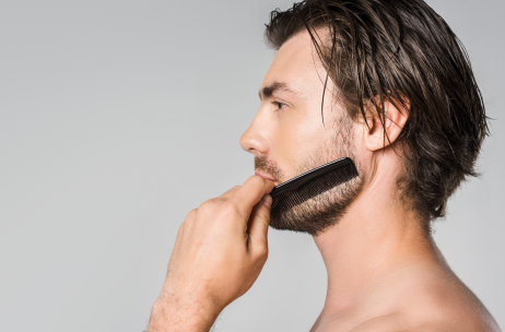 Beards Brush or Beard Comb. What is the difference- Beards Base 1