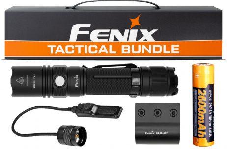 Fenix Tactical Bundle 1
