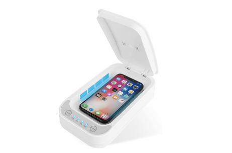 Henkur UV Smartphone Sanitizer 1