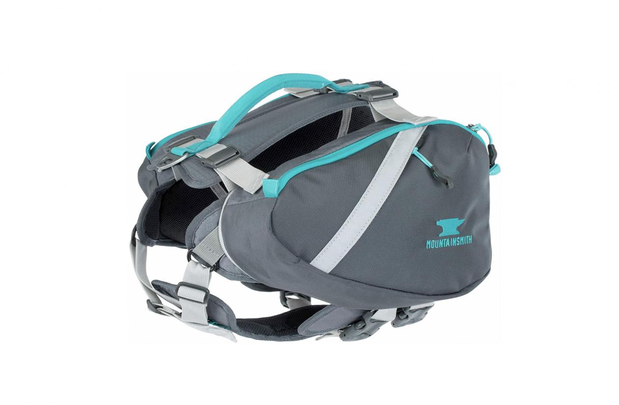 Mountainsmith K-9 Dog Backpack 1