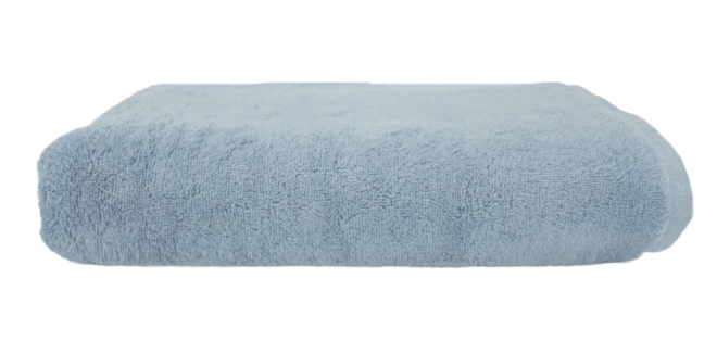 Oura Alta Cotton Towel: The Best High-End Towel to Wrap Yourself In