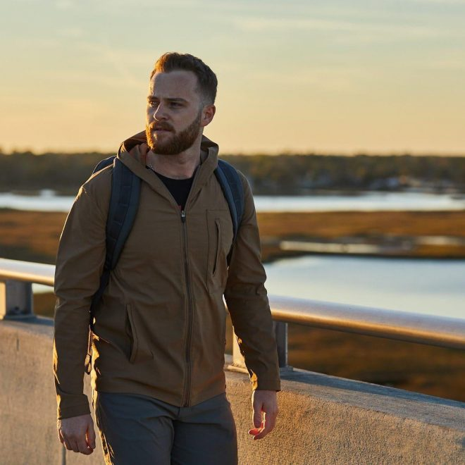 GORUCK Challenge Windbreaker – Midweight: Tough And Comfortable