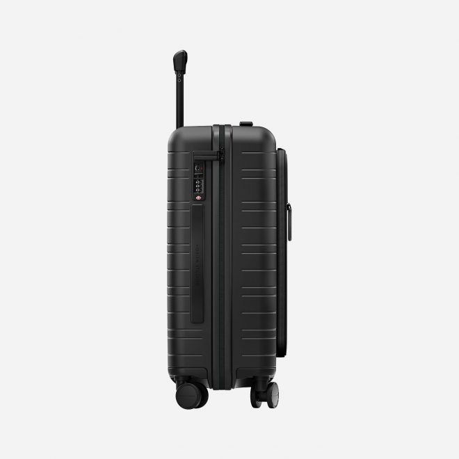 Horizn Studios M5 Cabin Travel Bag: Smart Suitcase with Assistance