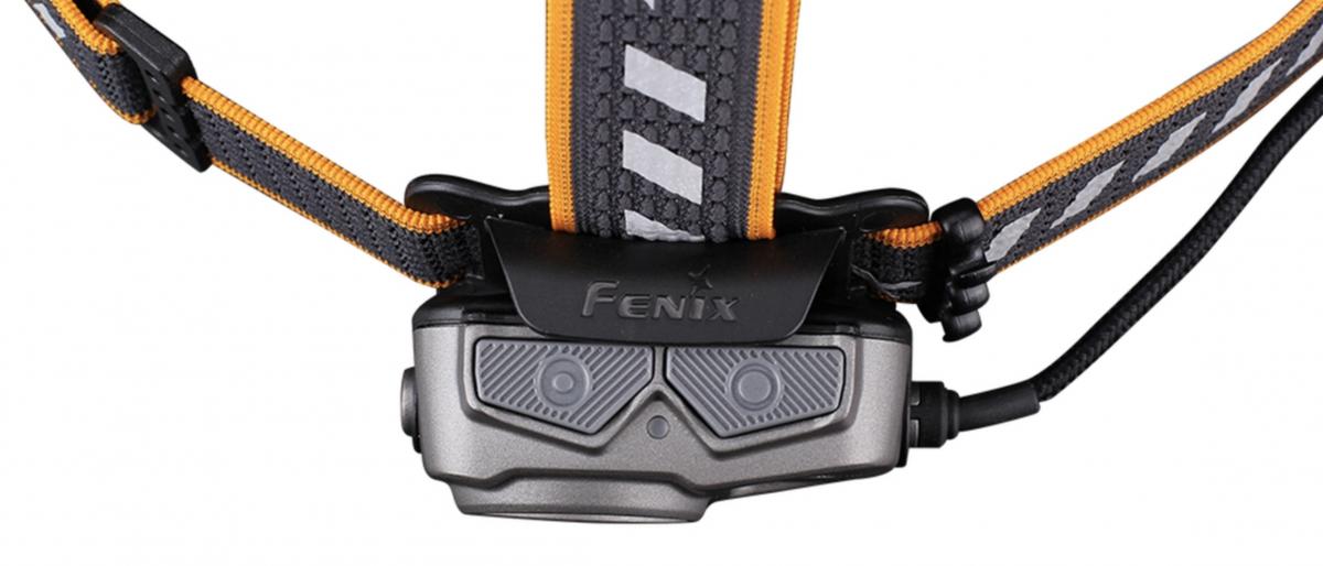Fenix HP25R V2.0 LED Headlamp
